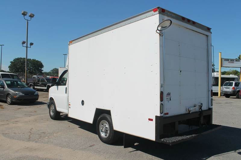 2008 Chevrolet 3500  - Norfolk VA