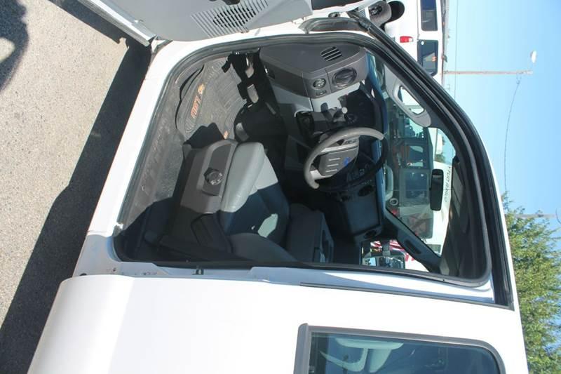 2011 Ford F-250 Super Duty 4x2 XL 4dr Crew Cab 8 ft. LB Pickup - Norfolk VA