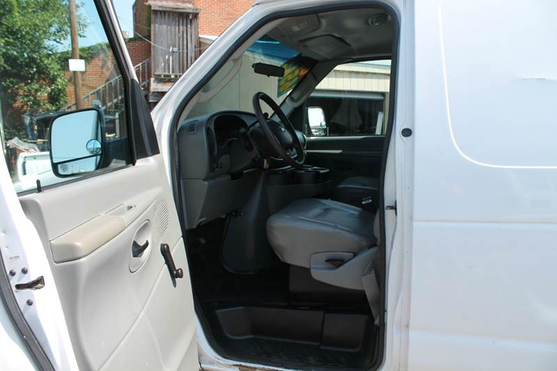 2006 Ford E-Series Cargo E-350 SD 3dr Extended Cargo Van - Norfolk VA