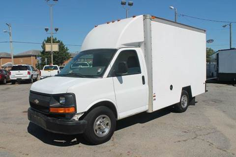 2008 Chevrolet 3500 for sale in Norfolk, VA