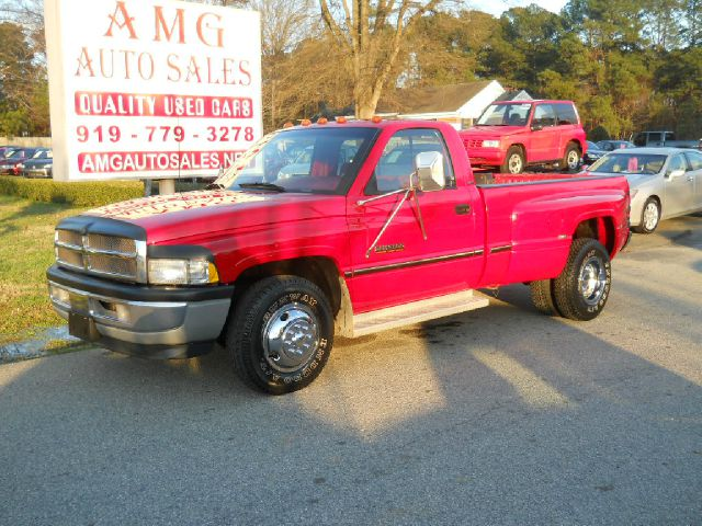 1994 Dodge Ram Pickup 3500
