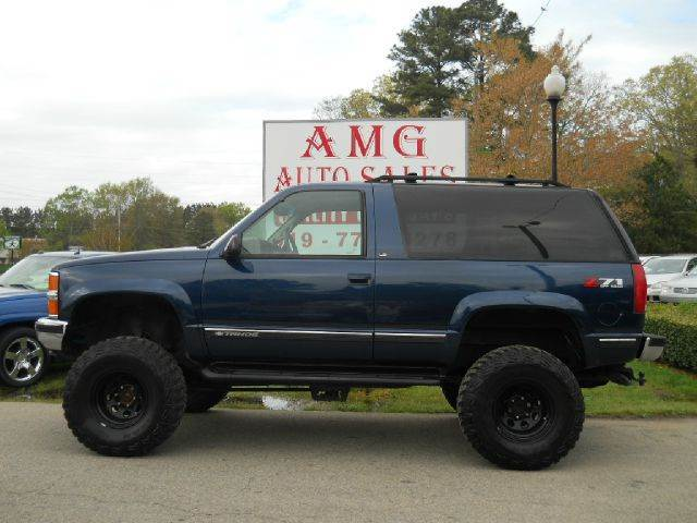 Lifted Tahoe For Sale Nc >> 1998 Chevrolet Tahoe for sale in Raleigh, NC