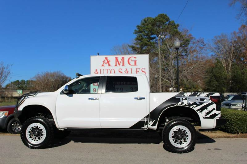 2010 toyota tundra limited 4x4 4dr crewmax cab pickup sb. Black Bedroom Furniture Sets. Home Design Ideas