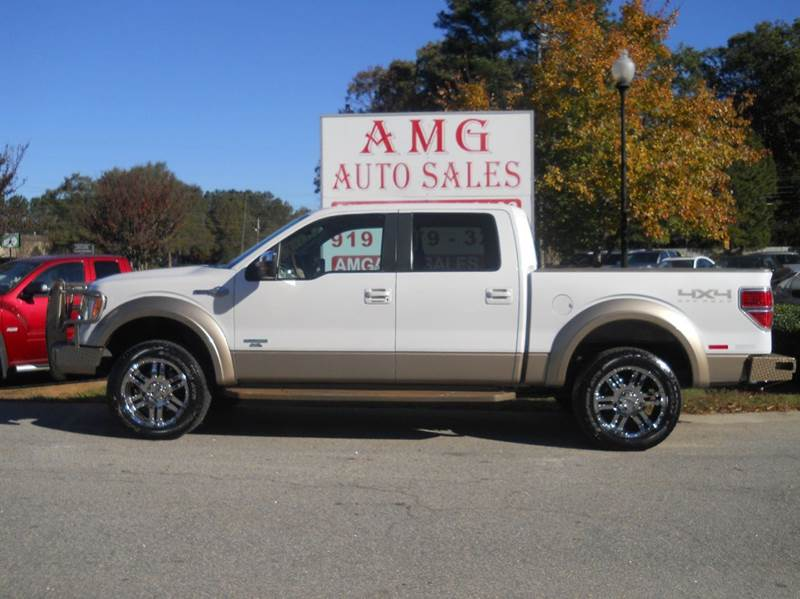Alternatives Car Sales Raleigh Nc