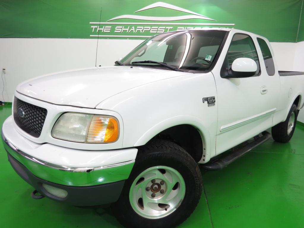 2002 ford f 150 for sale in mankato mn for Paramount motors taylor mi