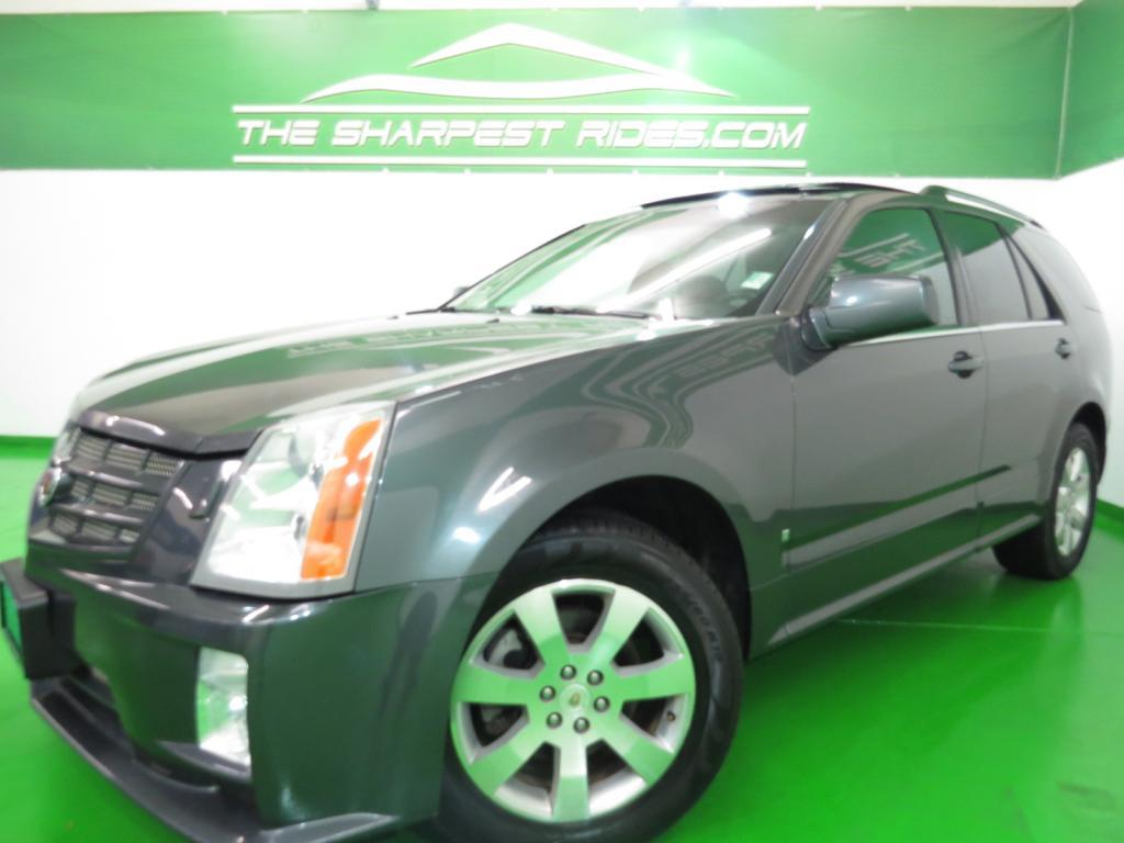 2009 cadillac srx for sale in montana for Atlanta luxury motors inc