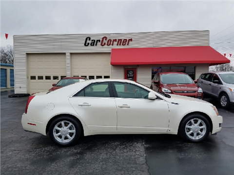 2009 Cadillac CTS for sale in Mexico, MO