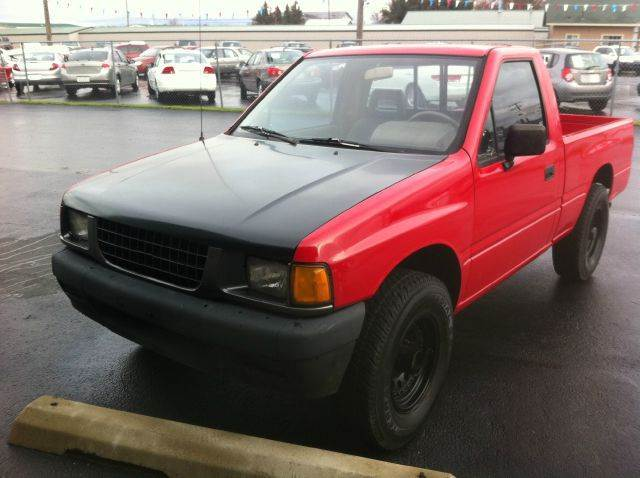 1990 Isuzu Pickup for sale in Post Falls ID
