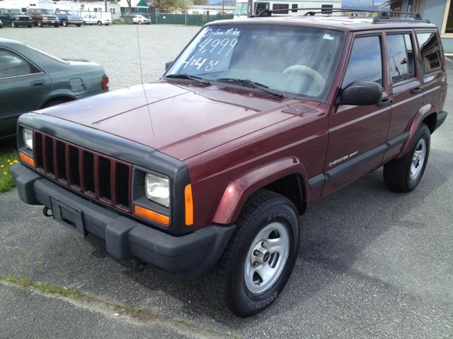 2000 jeep cherokee for Ridgeline motors ledgewood nj
