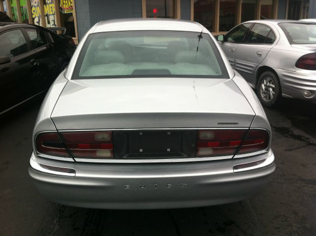 2001 buick park avenue ultra 4dr sedan for sale in post. Black Bedroom Furniture Sets. Home Design Ideas