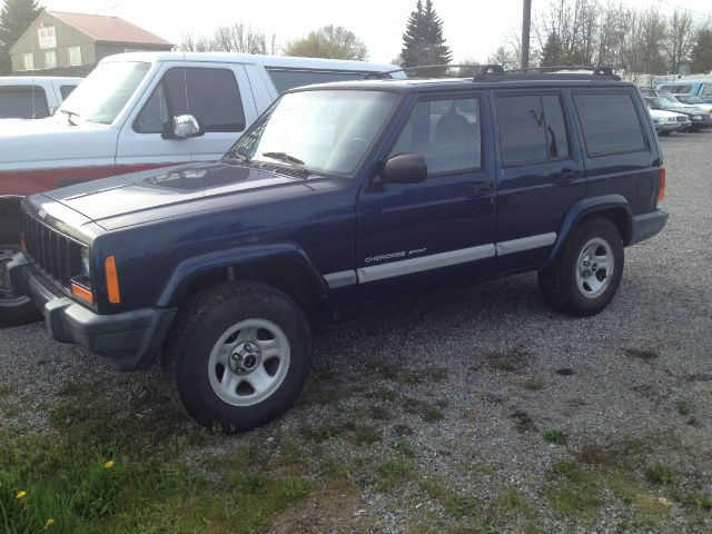 2001 jeep cherokee for sale in post falls id. Black Bedroom Furniture Sets. Home Design Ideas
