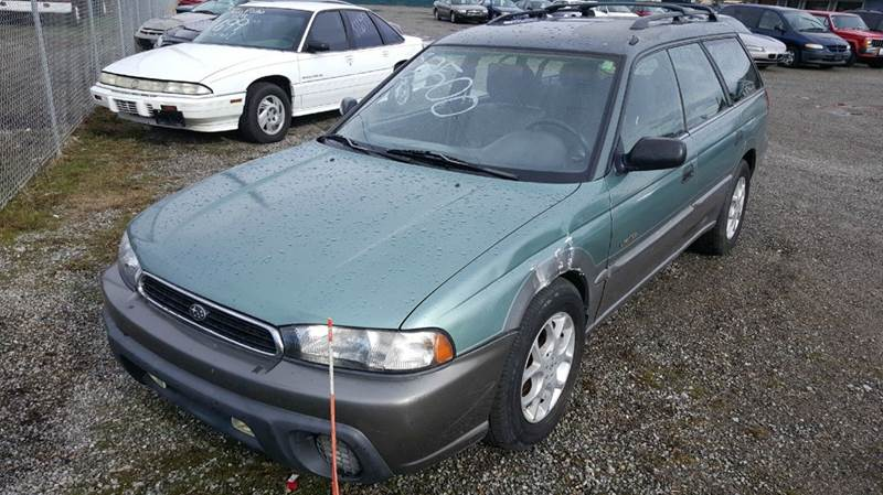 1995 subaru legacy l awd 4dr wagon in post falls id affordable auto sales llc. Black Bedroom Furniture Sets. Home Design Ideas