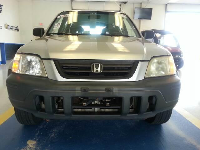 1999 Honda CR-V for sale in Stafford VA