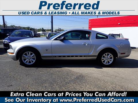 2009 Ford Mustang for sale in Fairfield, OH