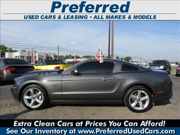 Ford Mustang For Sale Fairfield Oh Carsforsale Com