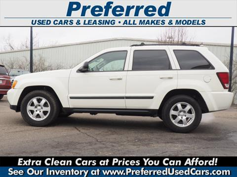 Jeep Car Warranties financing For Sale Fairfield Preferred Used Cars