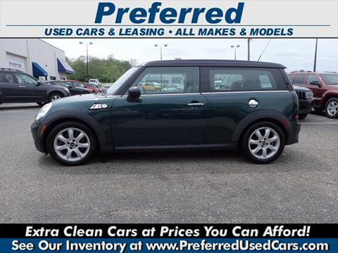 2008 MINI Cooper Clubman for sale in Fairfield, OH