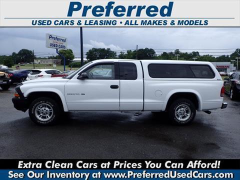 1999 Dodge Dakota for sale in Fairfield, OH