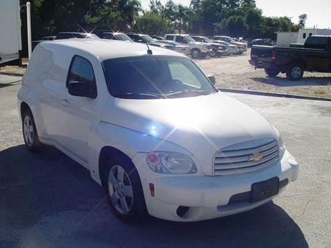 Chevrolet Hhr For Sale Texas Carsforsale Com