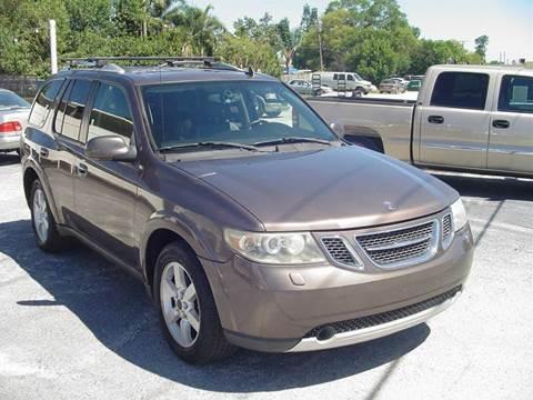 2008 Saab 9-7X for sale in Largo, FL