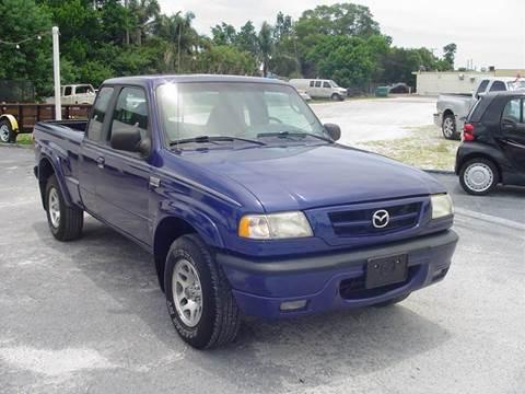 2003 Mazda Truck for sale in Largo, FL