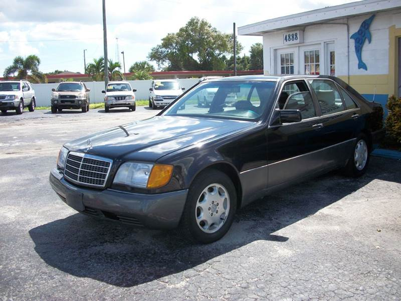 Mercedes benz 400 class for sale in rhode island for 1993 mercedes benz 400sel for sale