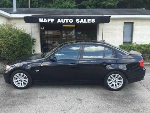 2006 BMW 3 Series for sale in Roanoke, VA