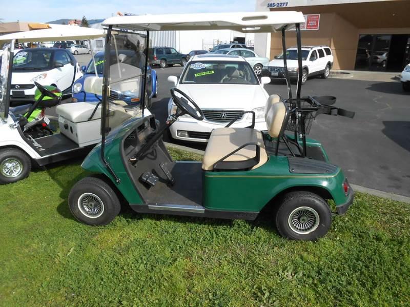 1900 Yamaha  U0026 Ez Go Golf Carts In Rohnert Park Ca