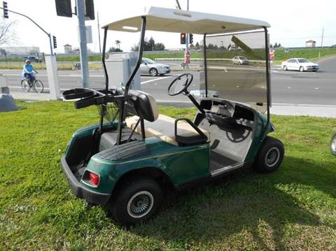 1998 E-Z-GO golf cart