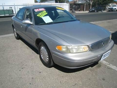 1998 Buick Century for sale in Stockton, CA