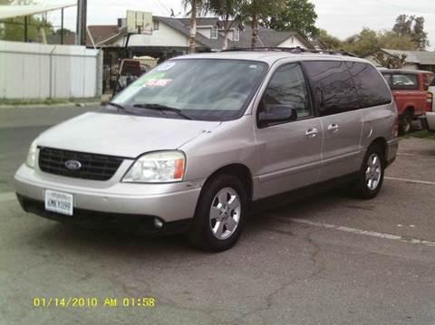 2005 Ford Freestar for sale in Stockton, CA