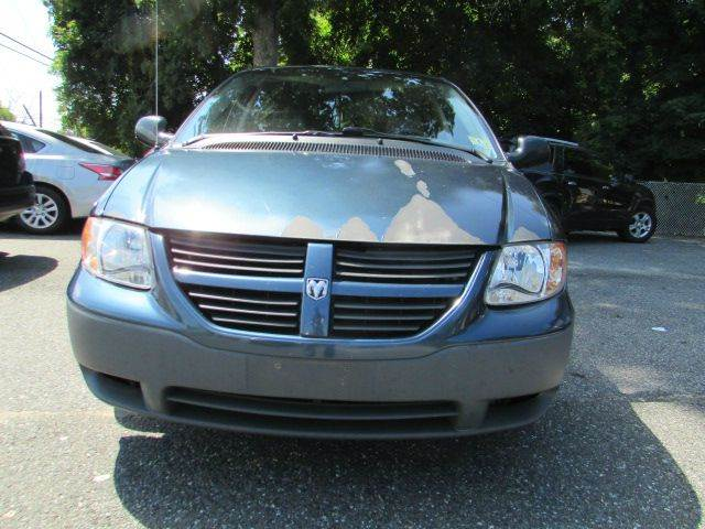 2007 Dodge Caravan SE 4dr Mini-Van 4A - Vineland NJ