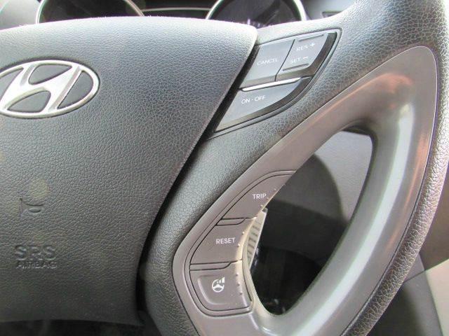 2014 Hyundai Sonata GLS 4dr Sedan - Vineland NJ