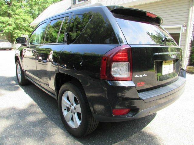 2014 Jeep Compass Sport 4x4 4dr SUV - Vineland NJ