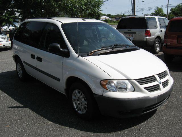 2006 Dodge Caravan
