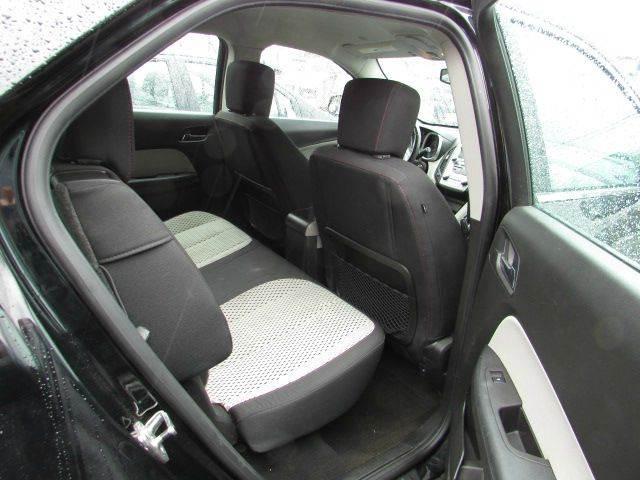 2011 Chevrolet Equinox LS AWD 4dr SUV - Vineland NJ