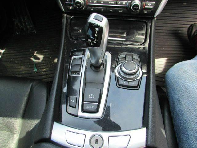 2013 BMW 5 Series 535i Gran Turismo 4dr Hatchback - Vineland NJ