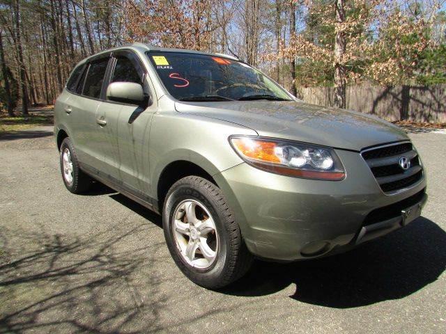 2007 Hyundai Santa Fe GLS AWD 4dr SUV - Vineland NJ