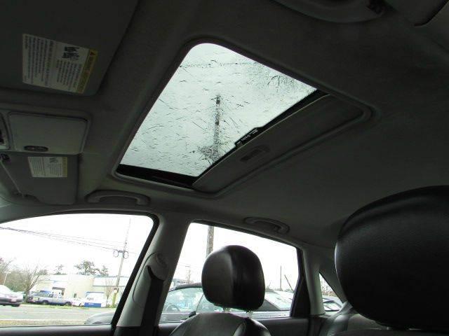 2005 Ford Focus ZX4 ST 4dr Sedan - Vineland NJ
