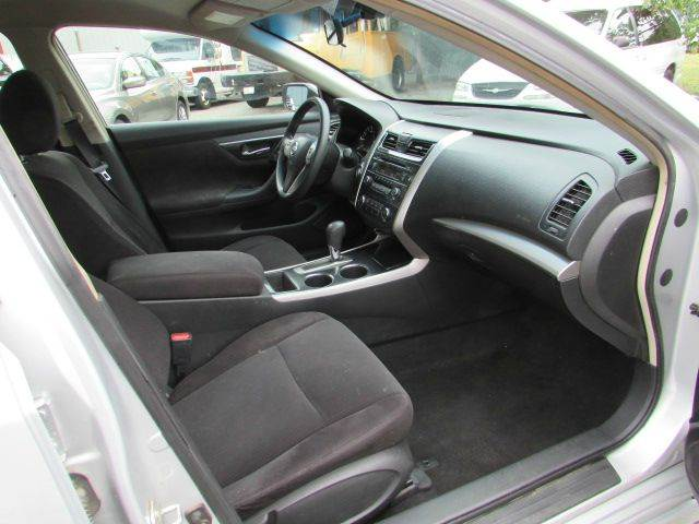 2013 Nissan Altima 2.5 S 4dr Sedan - Vineland NJ