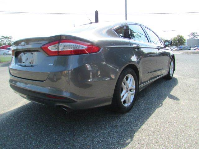 2014 Ford Fusion SE 4dr Sedan - Vineland NJ