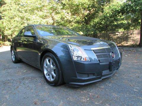 2009 Cadillac CTS for sale in Vineland, NJ