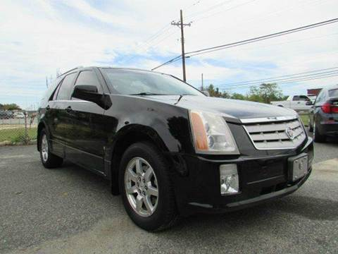 2007 Cadillac SRX for sale in Vineland, NJ