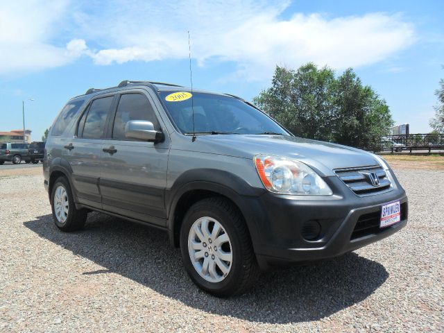 2005 Honda CR-V for sale in Longmont CO