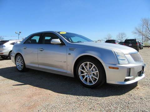 2008 cadillac sts v for sale in longmont co. Cars Review. Best American Auto & Cars Review