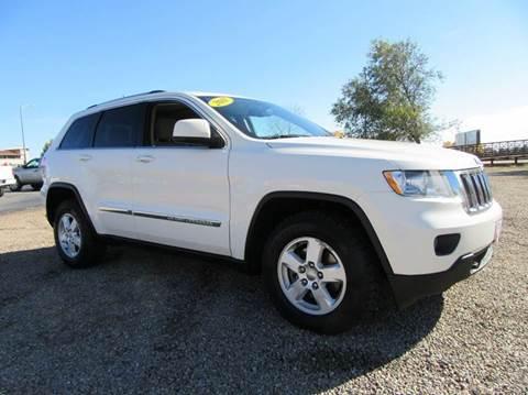 2011 Jeep Grand Cherokee For Sale Colorado Carsforsale