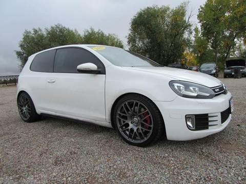2013 Volkswagen GTI for sale in Longmont, CO