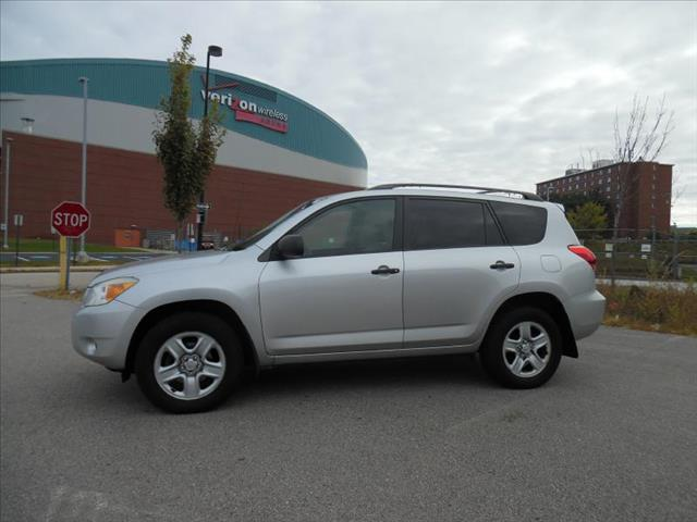 2006 TOYOTA RAV4 for sale in Manchester NH