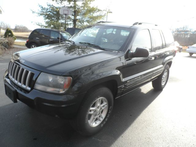 used 2004 jeep grand cherokee in johnston city il at rural