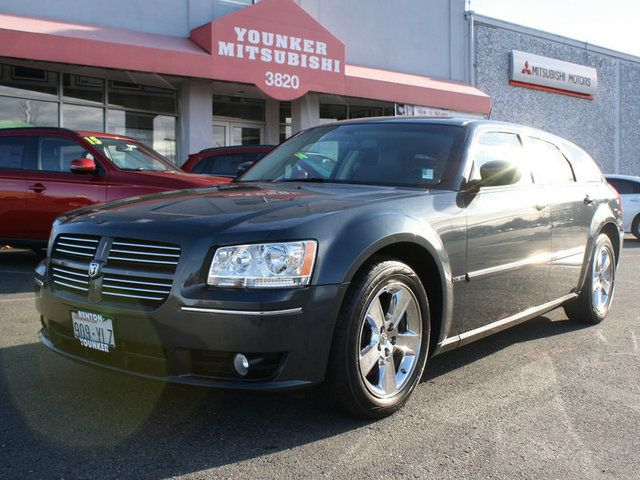 used 2008 dodge magnum rt in renton wa at younker mitsubishi. Black Bedroom Furniture Sets. Home Design Ideas